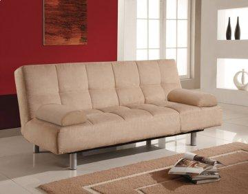 Atlanta Sand Convertible Sofa