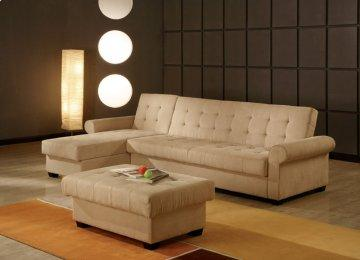 Savannah Sectional Sofa