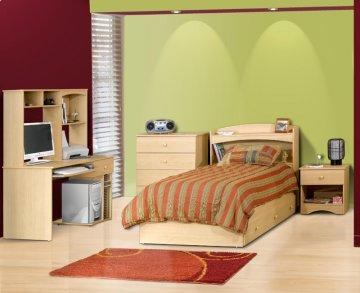 New Nexera Kids Bedroom Furniture Added at GoWFB.com